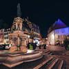Fontaine Roesselmann  - Colmar - France