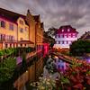 Petite Venise - Colmar - France