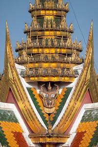 Aisawan Thiphya-Asana Royal Pavilion, Bang Pa-In Palace, Ayutthaya