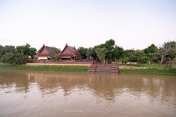 Queen Sirikit Palace