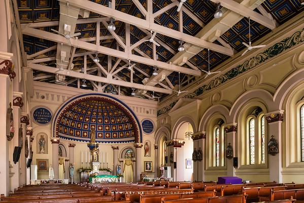St. Joseph's Church, Ayutthaya