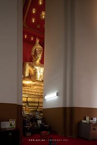 Vihara Phra Mongkhon Bophit, Ayutthaya