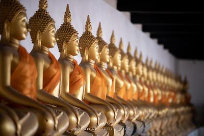 Wat Phutthaisawan, Ayutthaya