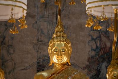 Wat Pradu Songtham