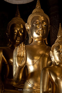Wat Sala Pun Worawihan, Ayutthaya