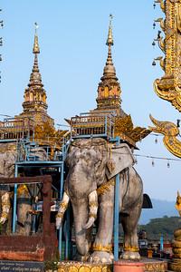 Golden Triangle, Chiang Rai