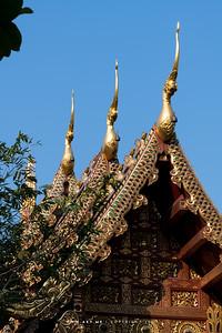 Wat Phra Sing, Chiang Rai