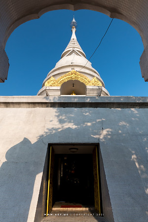 Wat Phrathat Pha Ngao, Chiang Rai