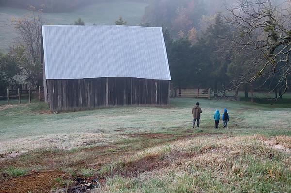Martin Family Farm
