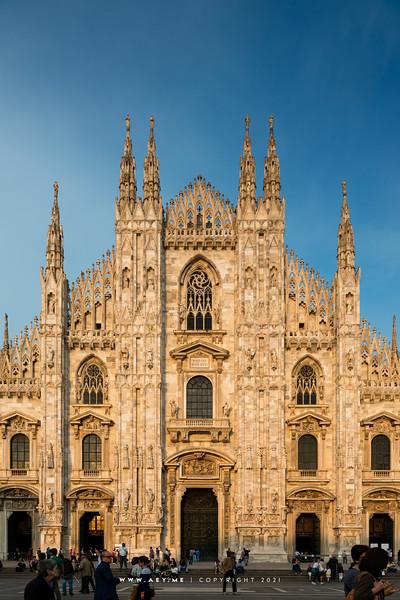 Milan Cathedral (Duomo di Milan)