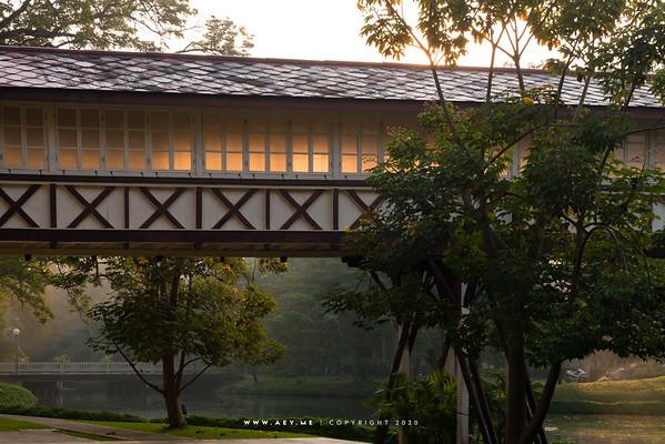 Sanam Chandra Palace, Nakhon Pathom