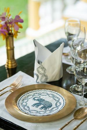 Blue Elephant Governor's Mansion Phuket Restaurant & Cooking School