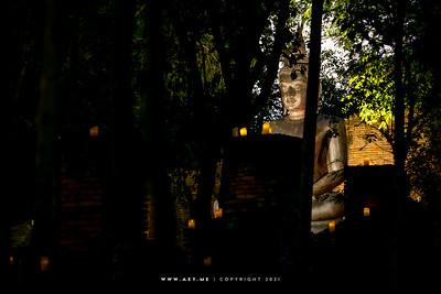 Na Satta Cultural Center, Ratchaburi