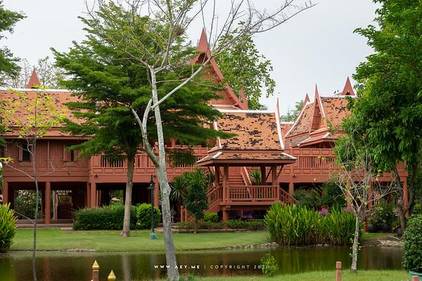 King Rama II Memorial Park