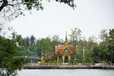 Wat Pummarin Kudeethong