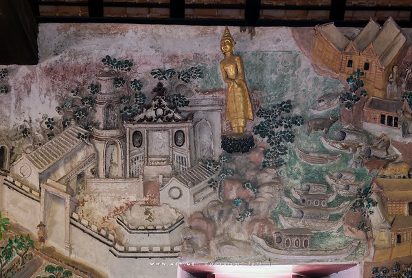 Wat Bang Kaphom