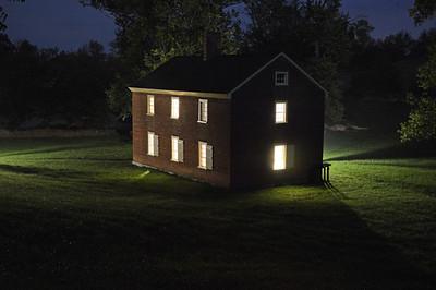 Tanyard House