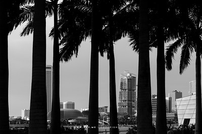 South Beach Tower, Singapore
