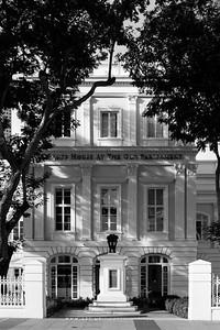 The Arts House, Singapore