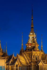Wat Non Kum, Nakhon Ratchasima (Korat)