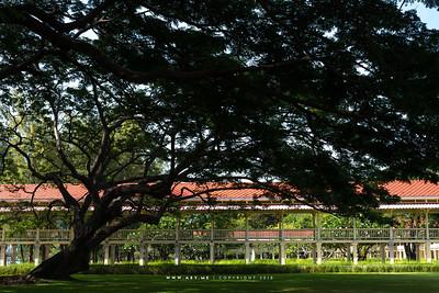 Mrigadayavan Palace, Cha-am, Phetchaburi