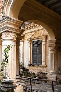 Sino-Portuguese Architecture, Phuket Old Town