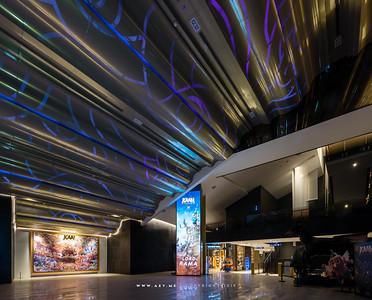 D'Luck Cinematic Theatre, Pattaya