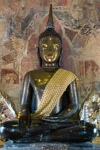 Wat Thung Si Muang, Ubon Ratchathani