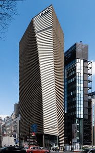 PIAS Group Ginza Office