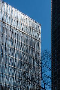 GAP Flagship Ginza, Tokyo, Japan