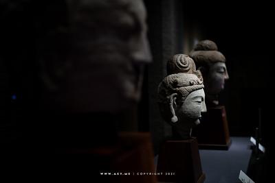 Asian Gallery (Toyokan), Tokyo National Museum