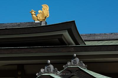 Yushima Tenjin Shrine