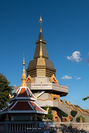 Wat Phothisomphon, Udon Thani