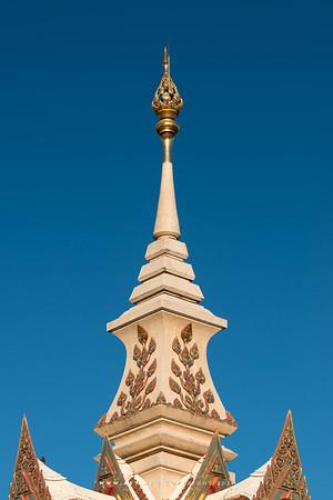 City Pillar Shrine, Udon Thani
