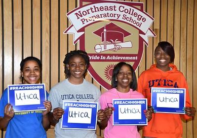 Northeast College Prepatory School