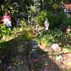 Best Wildlife Garden (Caroline Meisenzahl)