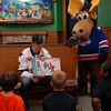 "11/17/2010 Amerks Reading Program with ""The Moose"""