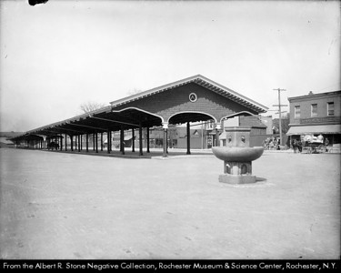 Historic Public Market