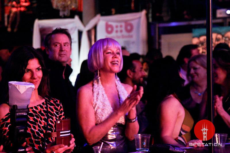 "Photo by Gabriella Gamboa<br><br><b>See event details:</b> <a href=""http://www.sfstation.com/10th-annual-beats-for-boobs-e2035092"">10th Annual Beats for Boobs</a>"