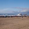 35th Annual Leap Sandcastle Classic, Nov 11, 2017 at Ocean Beach