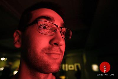 After Dark: Civic Hacks