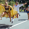 Bay to Breakers 2016, May 15, 2016 in Golden Gate Park