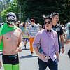 Bay to Breakers 2017, May 21, 2017 in San Francisco