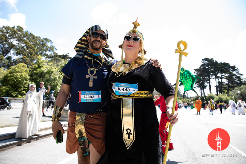 Bay to Breakers 2019, May 19, 2019 in San Francisco