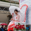 Cherry Blossom Festival & Parade 2017, Apr 16, 2017 in Japantown