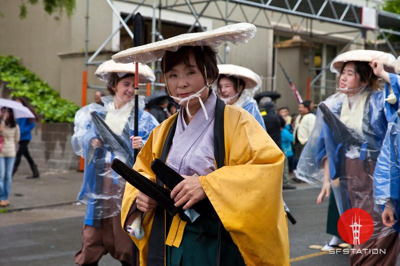 Cherry Blossom Festival & Parade 2017, Apr 16, 2017 in Japantown