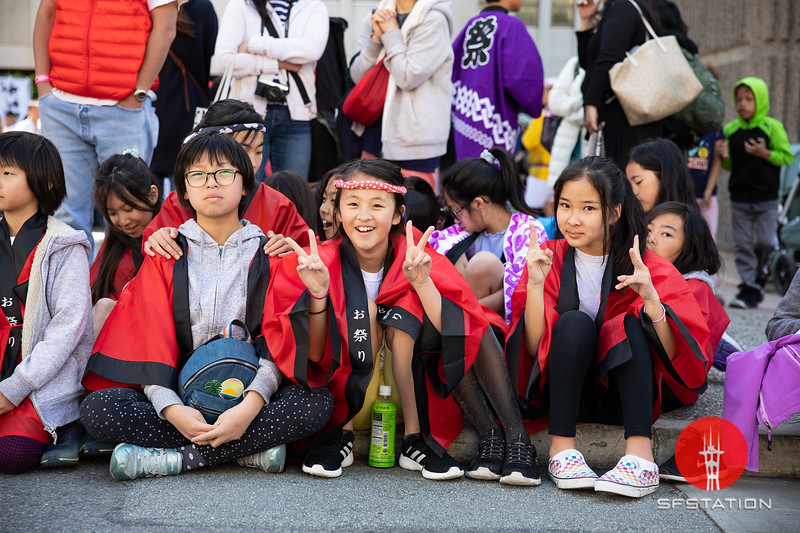 Cherry Blossom Festival & Parade 2019, Apr 21, 2019 in Japantown