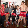 Cupid's Undie Run, Feb 9, 2019 at Pedro's Cantina