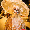 Day of the Dead 2015, Nov 2, 2015 in The Mission District
