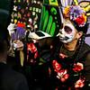 Dia De Los Muertos 2018, Nov 2, 2018 in the Mission District